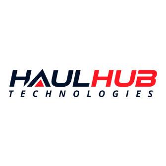 HaulHub Logo